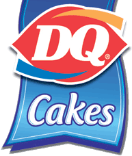 dairy queen cakes png logo 4672