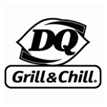dairy queen grill&chill png logo 4671