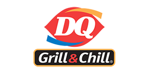 DQ grill&chill png logo #4654