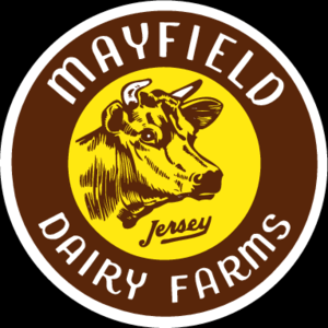mayfield dairy farms png logo 4675