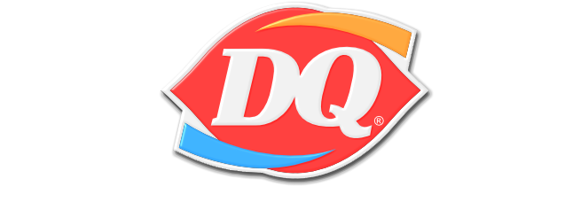 welcome dairy queen png logoe
