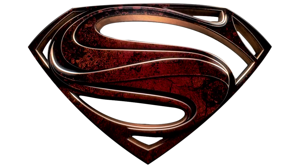 Dark Superman Logo Png #1531
