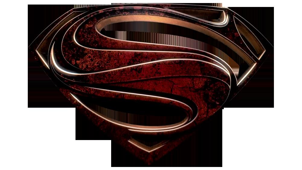 Dark Superman Logo Png #1531