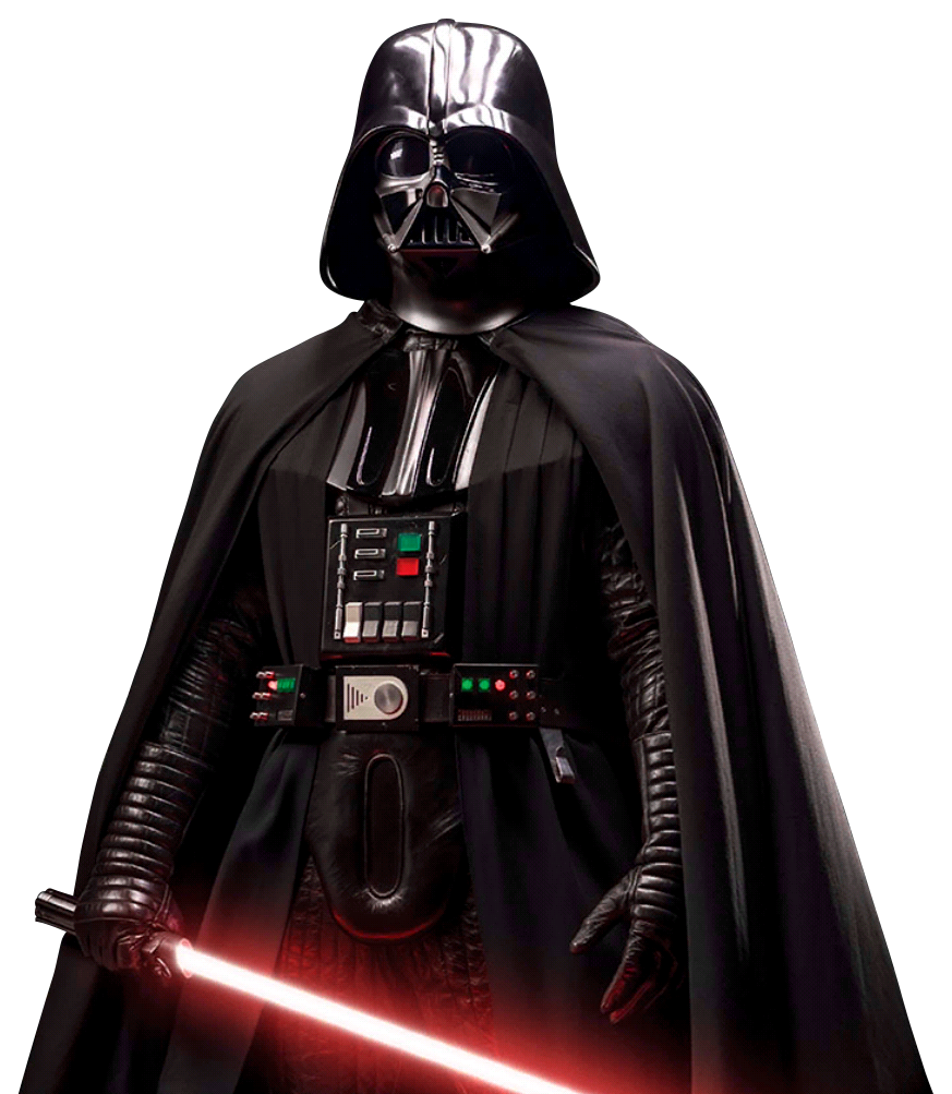 darth vader png clipart images gallery for download #18573