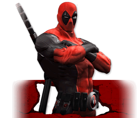 deadpool, games quot dont need life are gamers have #14379