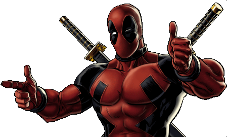 deadpool, what know civil war marches marvel heroic #14415