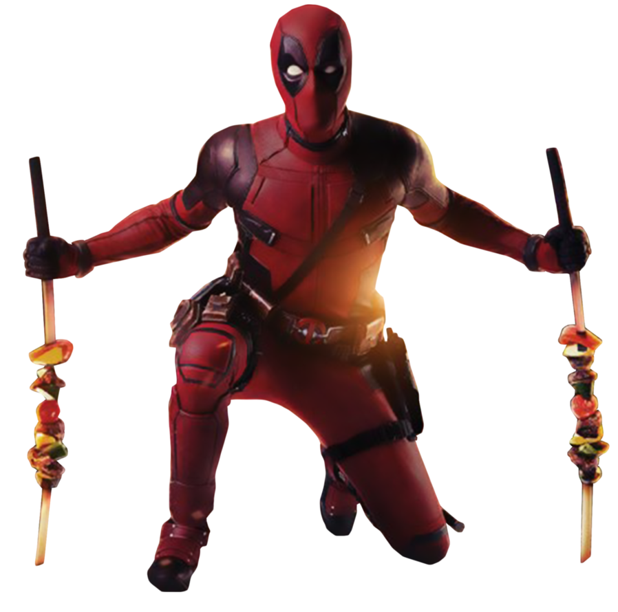 png deadpool png world #14351