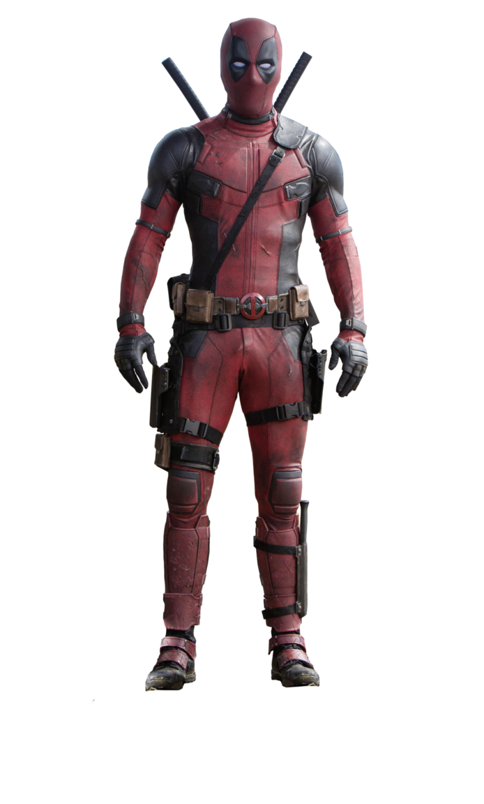 png deadpool png world #14353