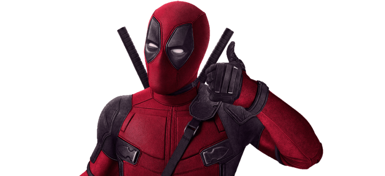 png deadpool png world #14360