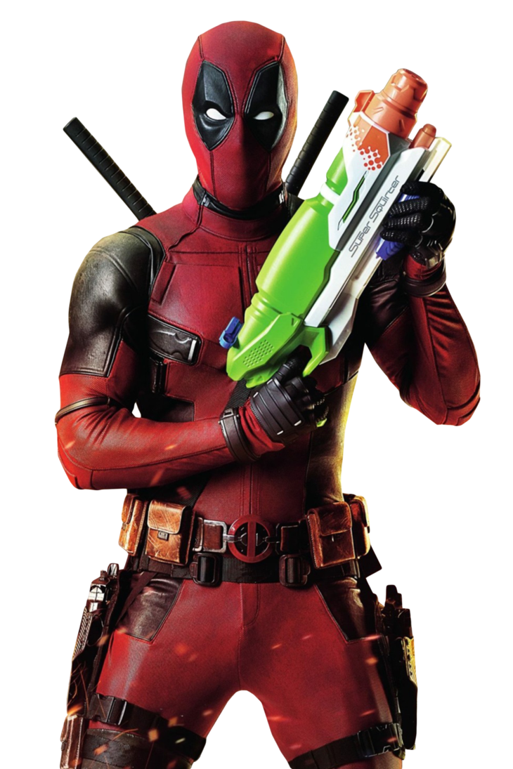 png deadpool png world #14361