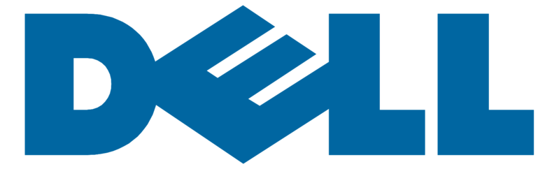 dell png logo casual