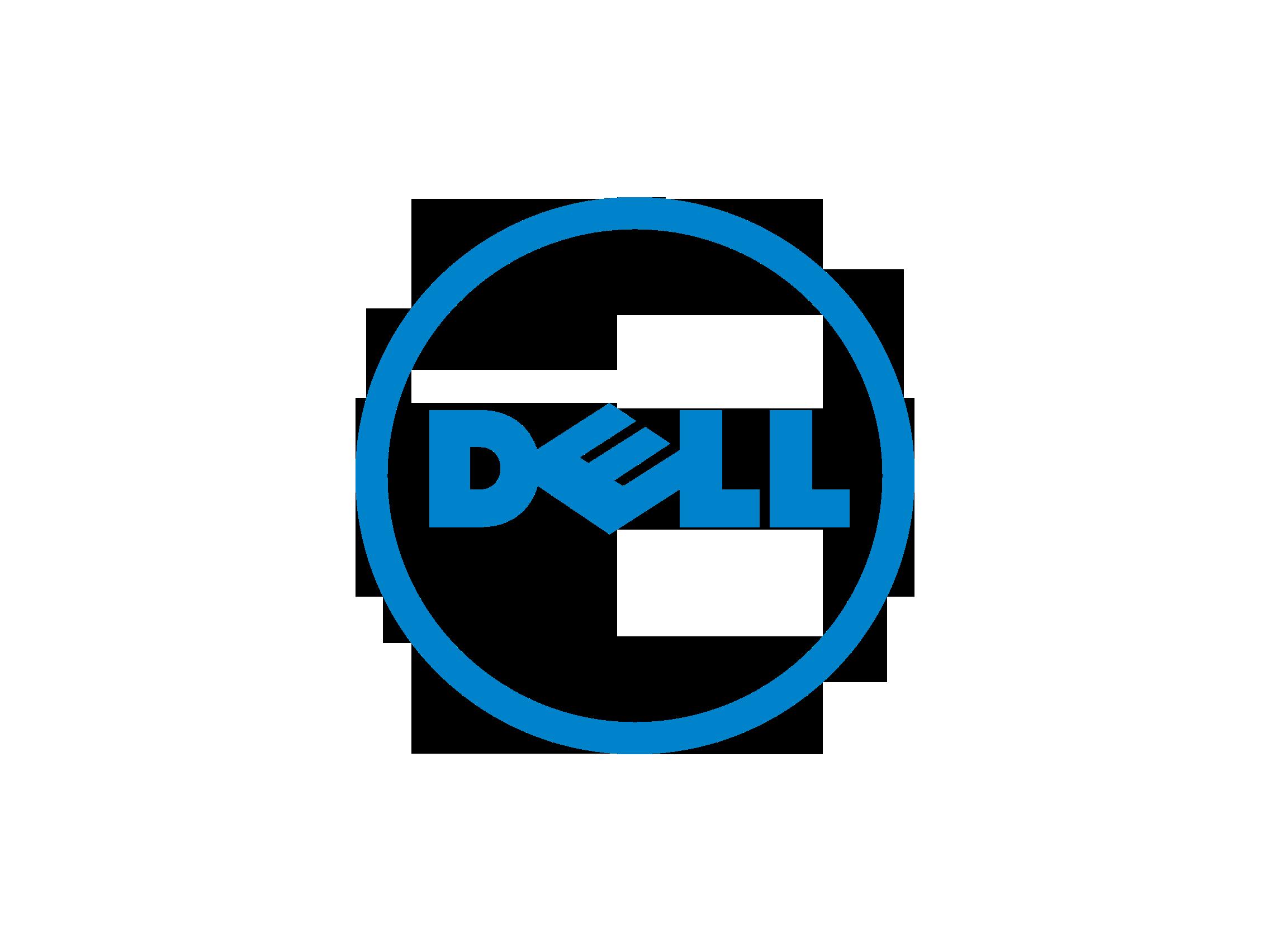 Bildergebnis für dell logo png