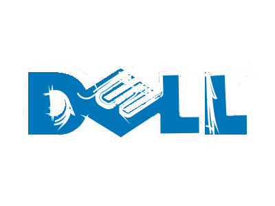 world dell png logo 3758