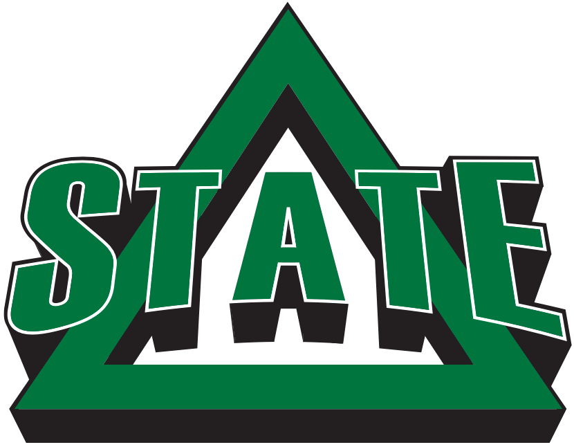delta state athletics png logo
