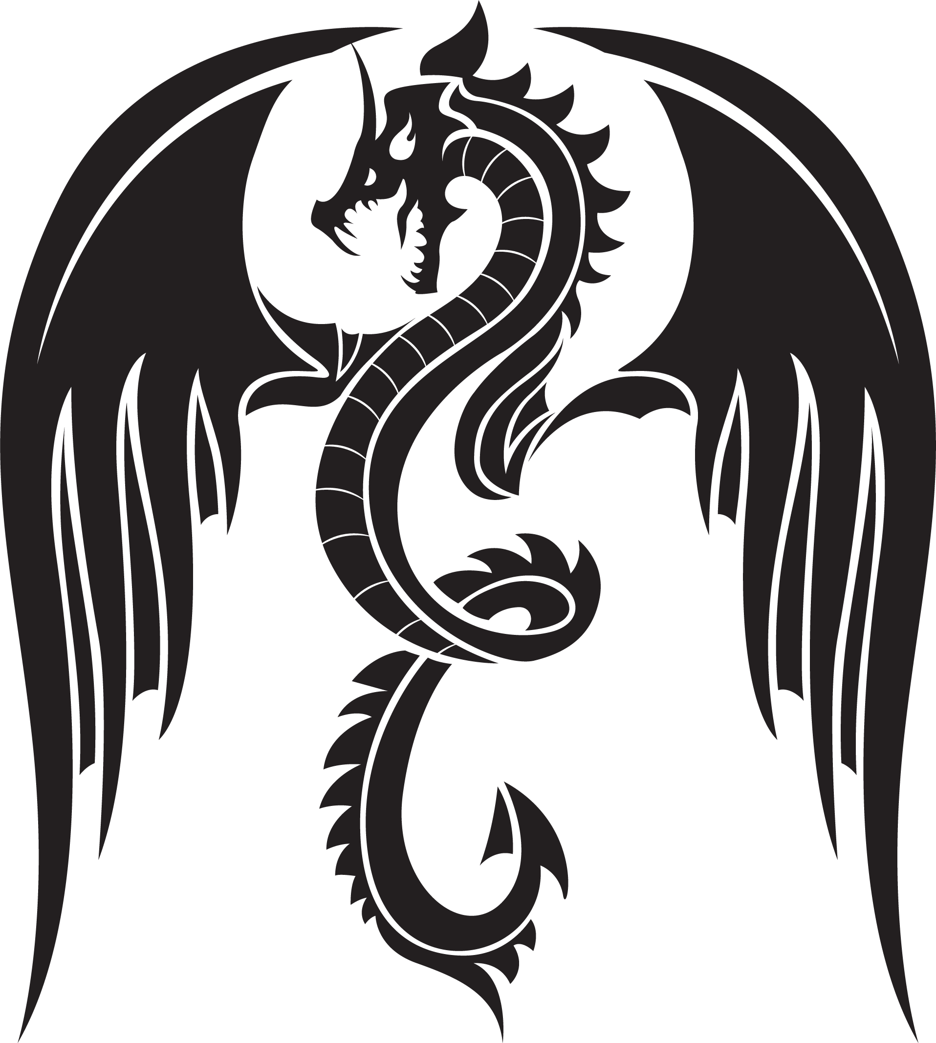 design, dragon png images dragon transparent pictures png only #31229