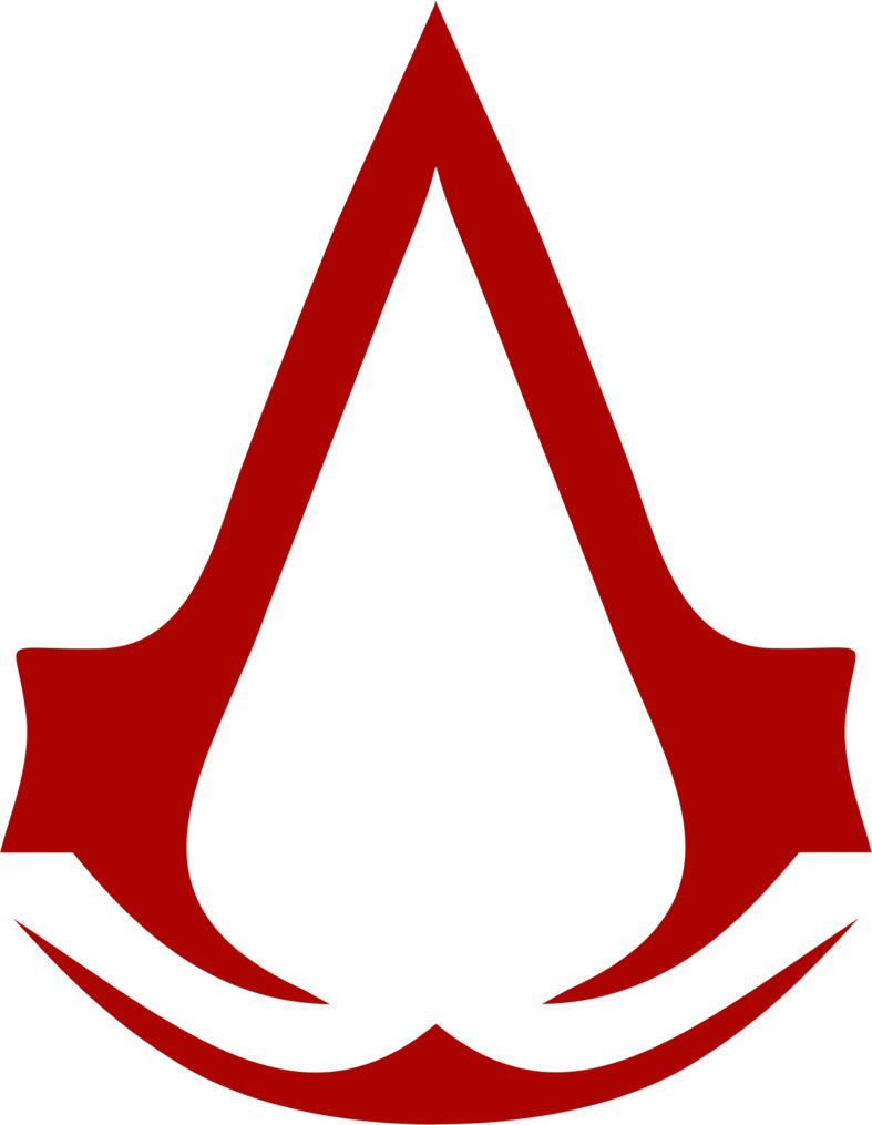 assassins creed logo png hd #4871