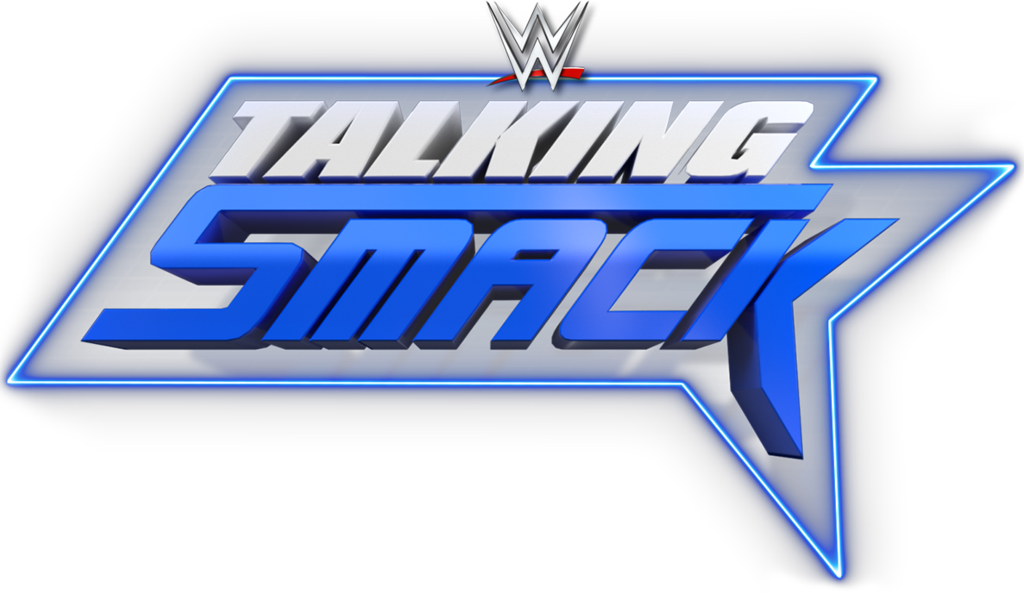 talking smack logo png #4879