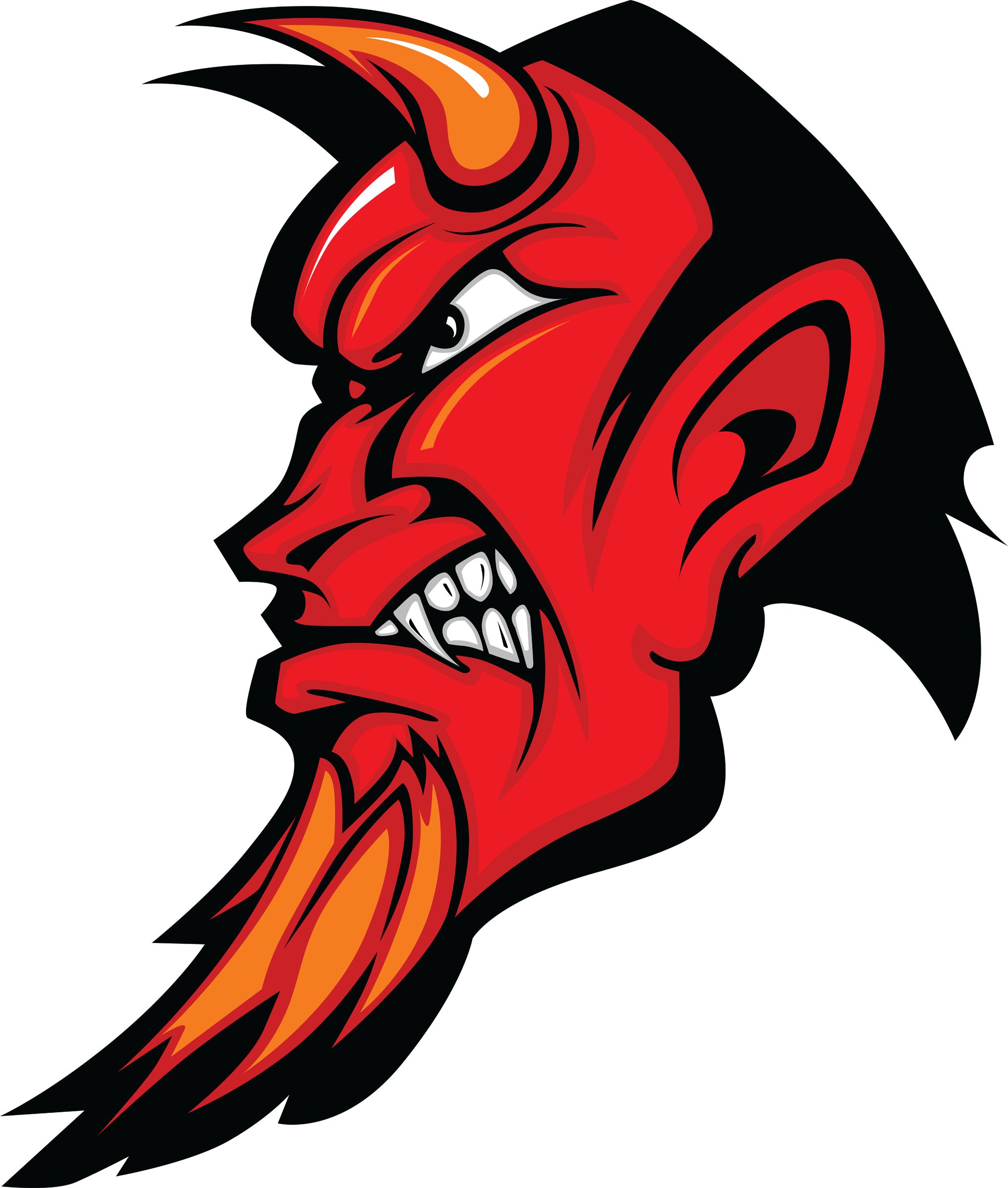 devil icon clipart web icons png #35249
