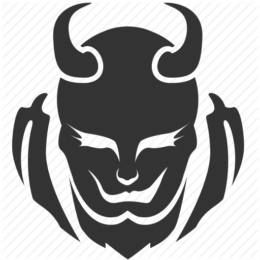 devil icon logo for new ranks announcements servers #35264