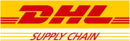 dhl supply chain png logo #6002