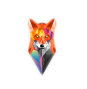Diamond FOX Botnet logo png 1660