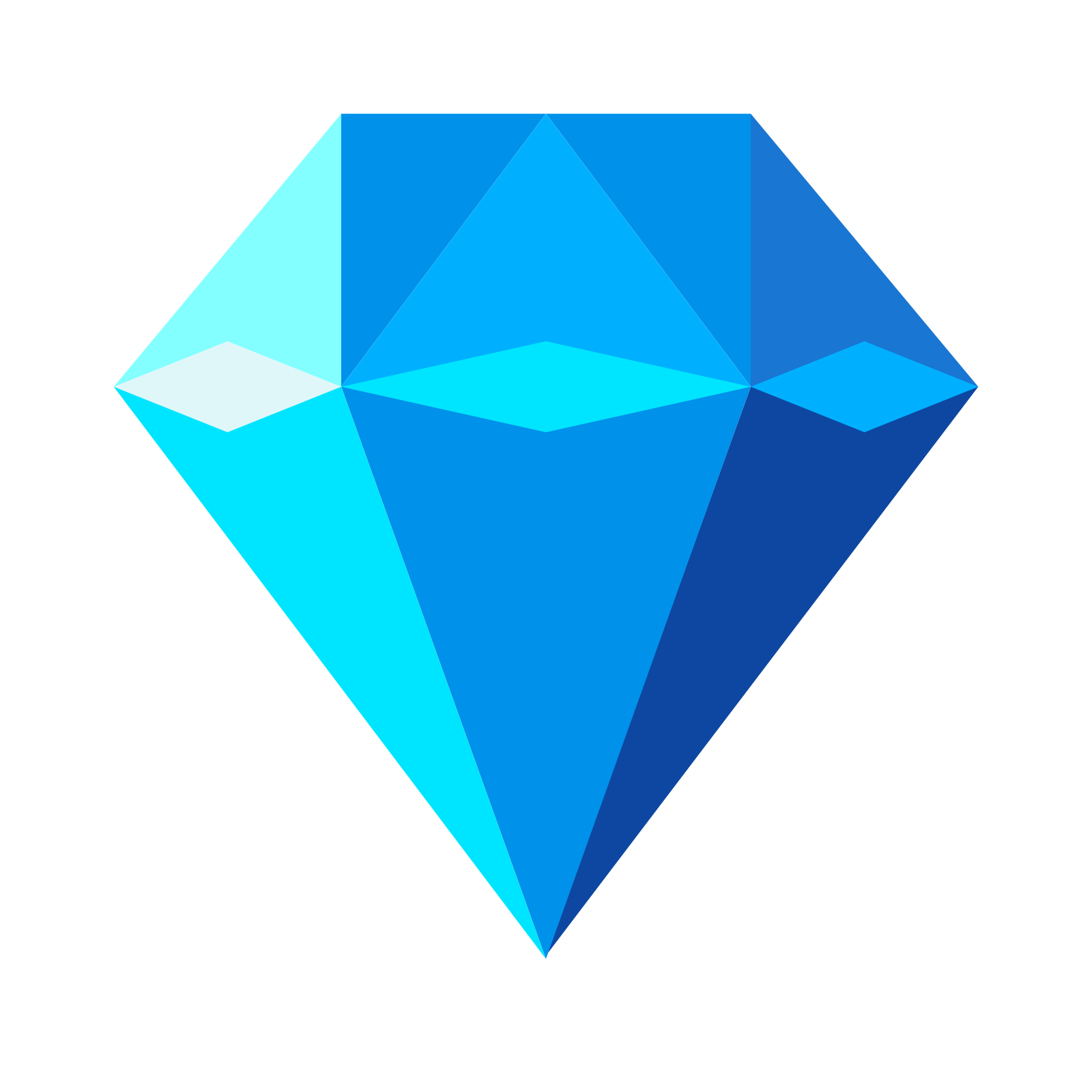 diamond icon download icons #13235