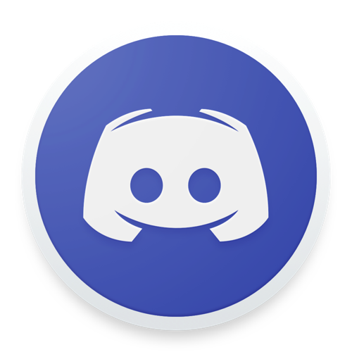 discord icon all the cool kids are moving discord podfeet podcasts #32874
