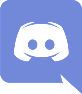 discord logo vector download