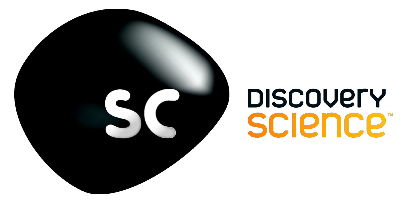 discover science png logo #5679