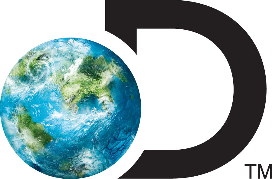 discovery press world png logo #5678