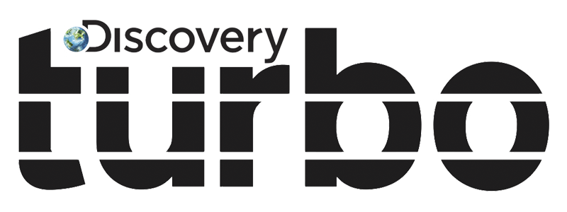 discovery turbo png logo 5682