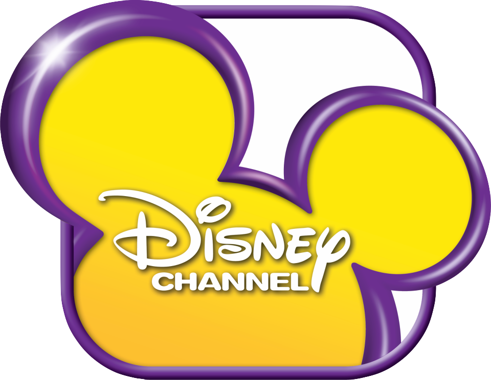 Disney Channel Png Logo - Free Transparent PNG Logos
