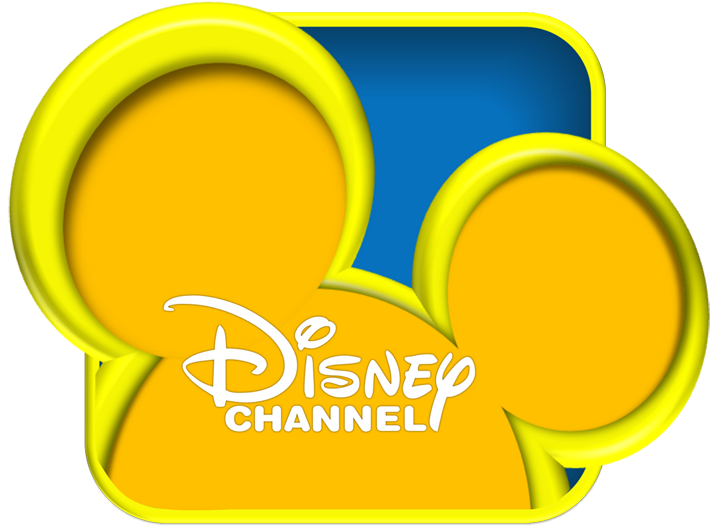 disney channels png logos clipart #4400