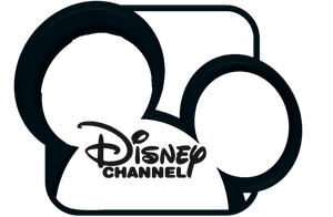 music disney channel png logo #4390
