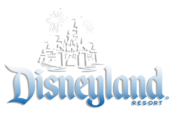 disneyland resort png logo #4722