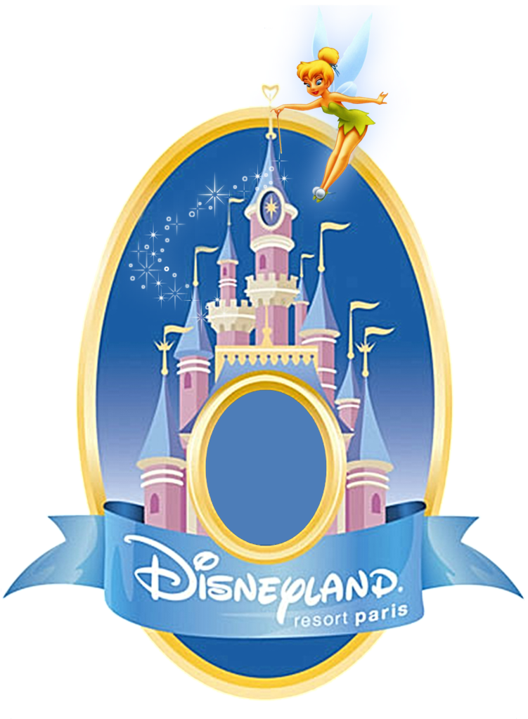 games disneyland paris png logo 4729