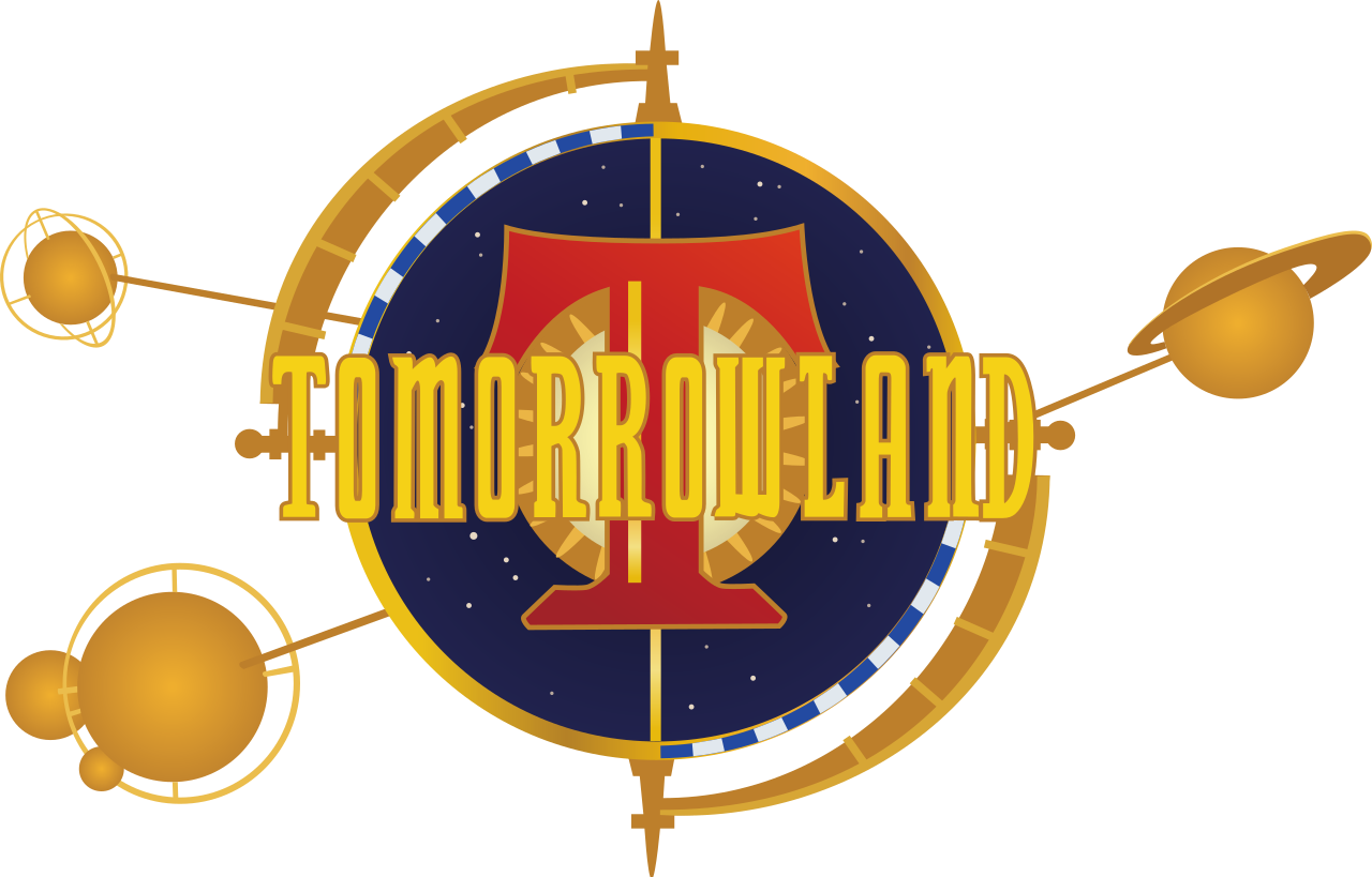 tomorrowland png logo 4737