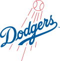 datei los angeles dodgers logo svg wikipedia #33626