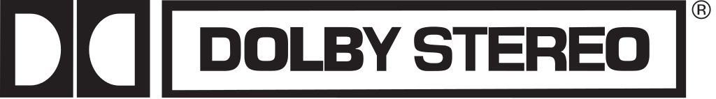 brand dolby stereo logo png #5539