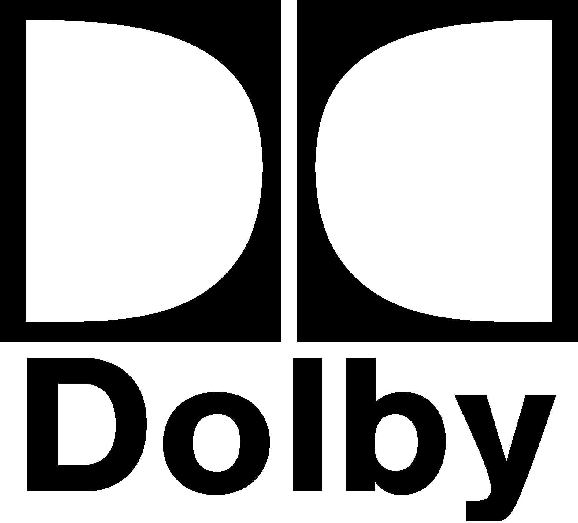 dolby surround png logo #5535