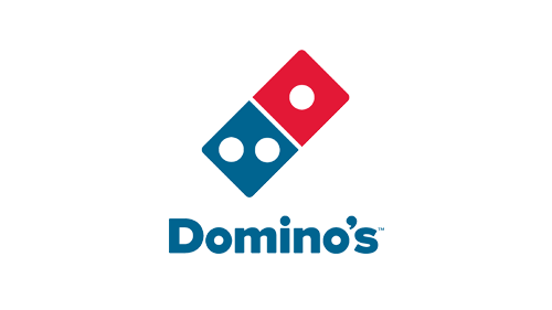 blue wave pressure washing dominos png logo #4168