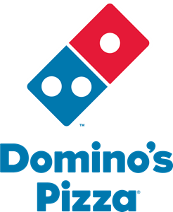 company dominos pizza logo png #4182