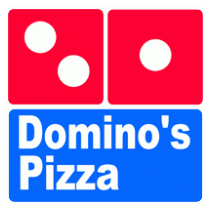 dominos pizza brand png logo #4176