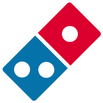 dominos pizza logo png images #4174