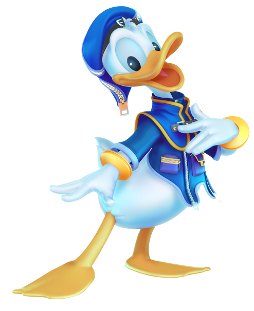 donald duck quacks the line for disney infinity #25575