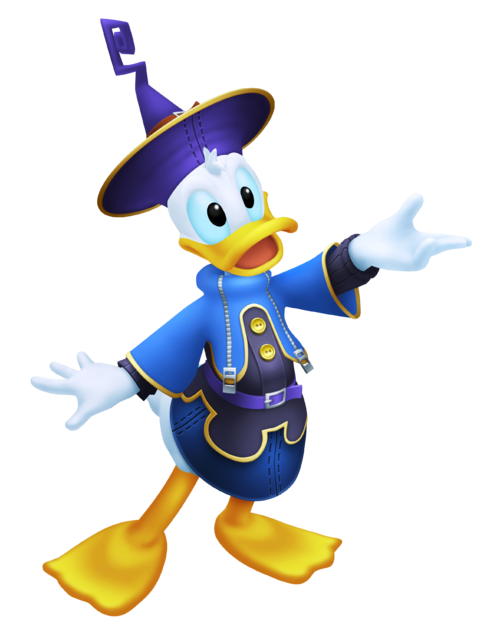 donald duck the keyhole olde kingdom hearts fansite #25612