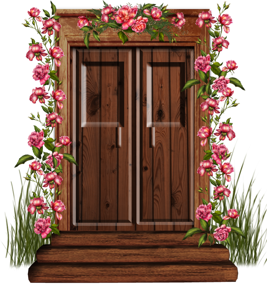 animated door clipart downloadclipart #15853