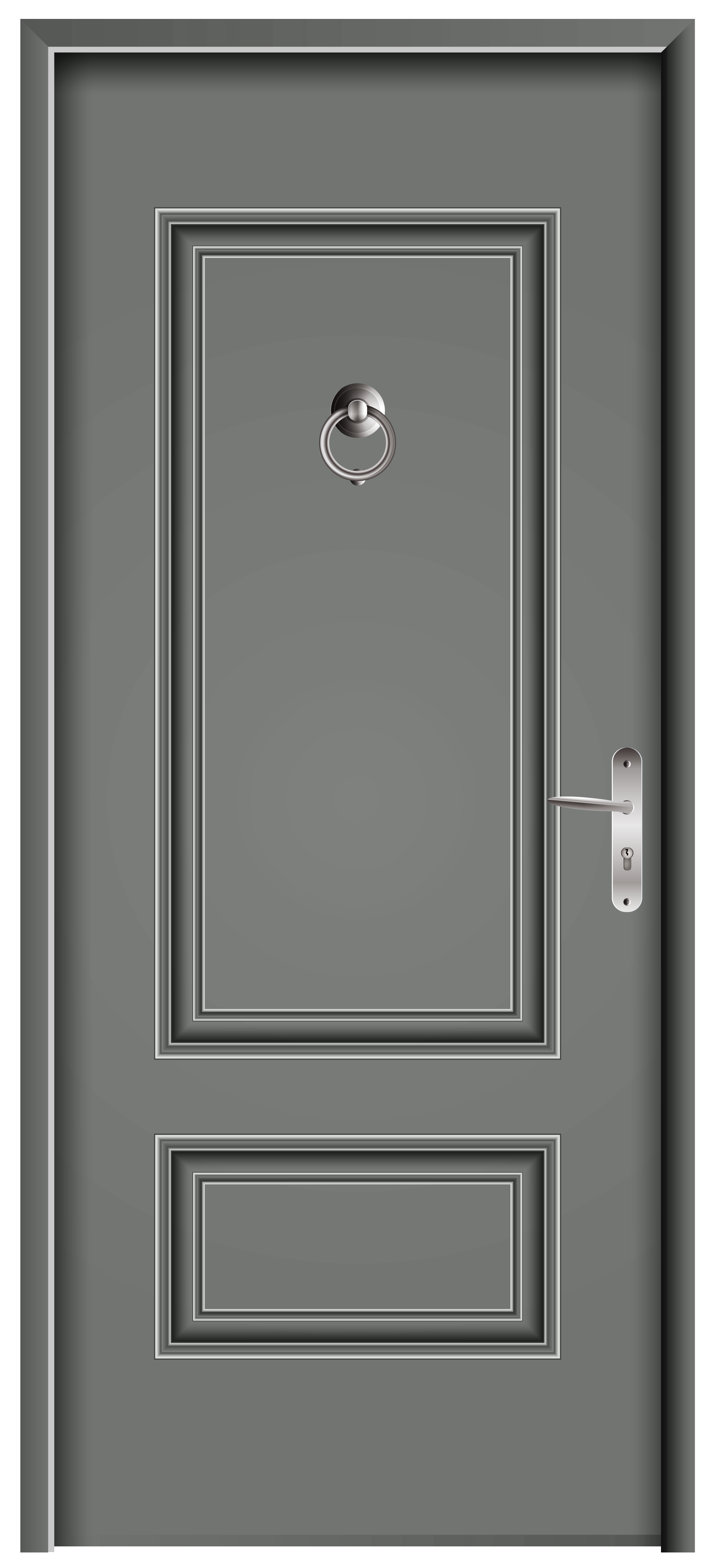 door clipart door clipart lock and key #15839
