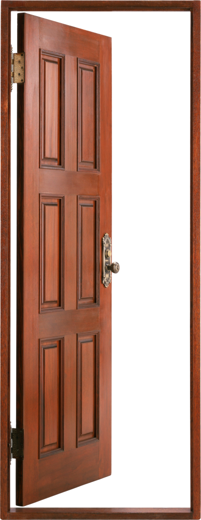 download door png transparent image and clipart #15835