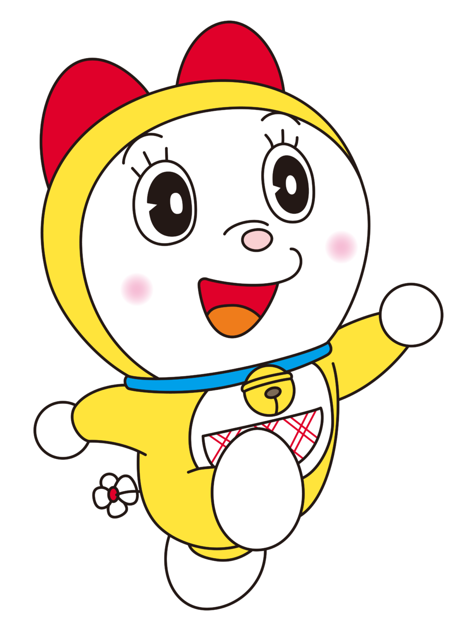 cartoon characters doraemon dorami png images #40688